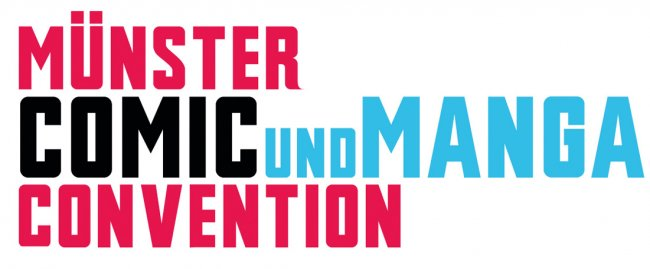 Comic- und Manga-Convention Münster am - Samstag, 6. Januar 2018, 11 - 17 Uhr