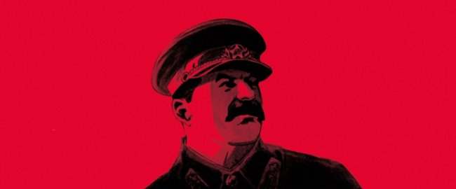 Splitter - The Death of Stalin