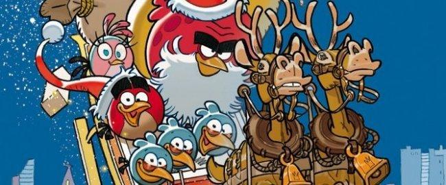 Comic Bilder Weihnachten.Gerne Auch Mal Eine Comic Bescherung Ppm Vertrieb