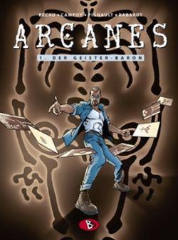 Arcanes 1