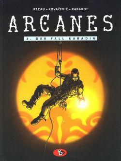 Arcanes 3