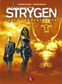Der Gesang der Strygen 04