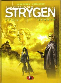 Der Gesang der Strygen 05