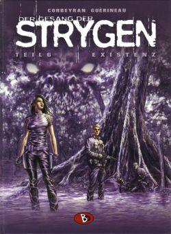 Der Gesang der Strygen 06