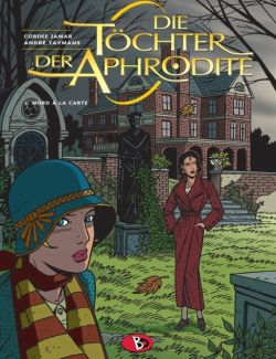 Die Töchter der Aphrodite 1