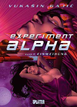 Experiment Alpha 1