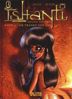 Ishanti 1