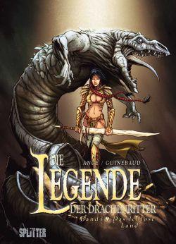 Die Legende der Drachenritter 03