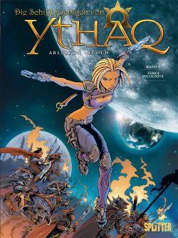 Die Schiffbrüchigen von Ythaq 01