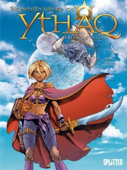 Die Schiffbrüchigen von Ythaq 03