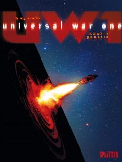 Universal War One 1
