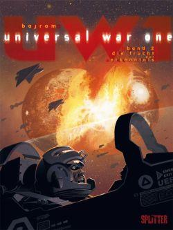 Universal War One 2