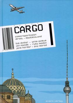 Cargo - Deutschsprachige Ausgabe