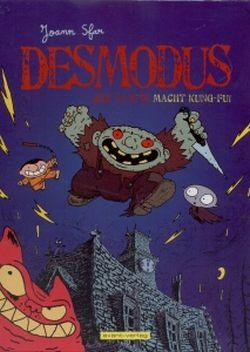 Desmodus der Vampir 2