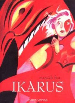 Ikarus (avant)