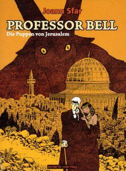 Professor Bell 2