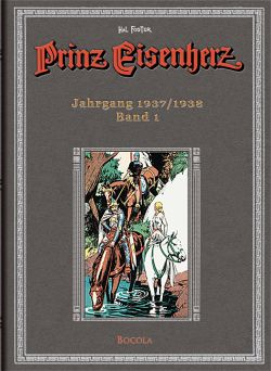 Prinz Eisenherz 01