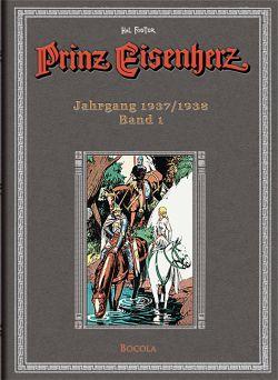 Prinz Eisenherz 01 (Neuauflage)