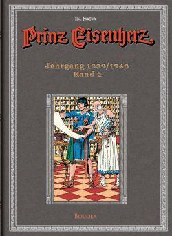 Prinz Eisenherz 02