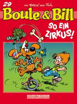 Boule & Bill 29