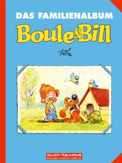 Boule & Bill Sonderband 1