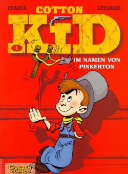 Cotton Kid 1
