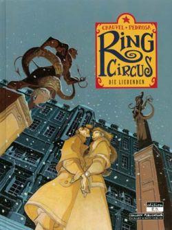 Ring Circus 3