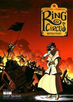Ring Circus 4