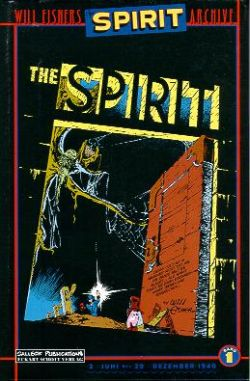 Spirit Archive 01