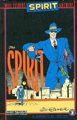 Spirit Archive 02