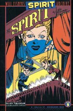 Spirit Archive 05