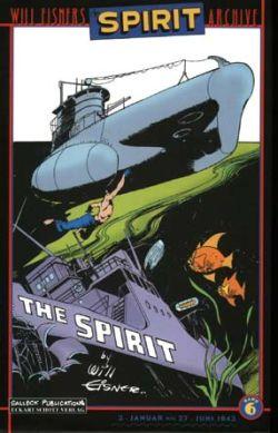 Spirit Archive 06