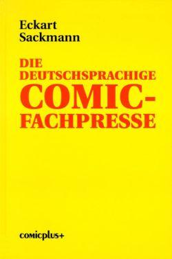Die deutschsprachige Comic-Fachpresse