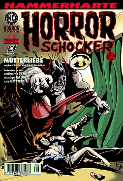 Horrorschocker 06