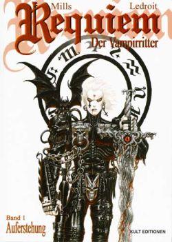 Requiem - Der Vampirritter 01