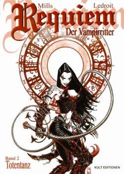 Requiem - Der Vampirritter 02