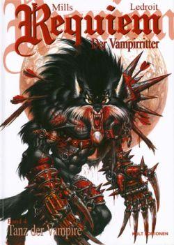 Requiem - Der Vampirritter 04