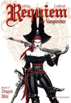 Requiem - Der Vampirritter 05