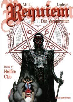 Requiem - Der Vampirritter 06