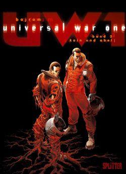 Universal War One 3