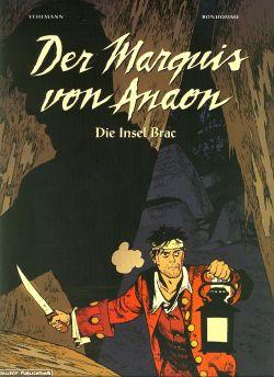 Der Marquis von Anaon 1