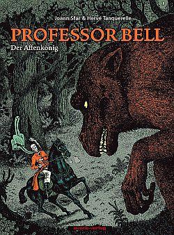 Professor Bell 3