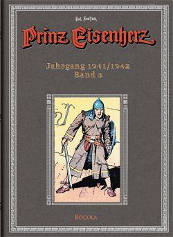 Prinz Eisenherz 03