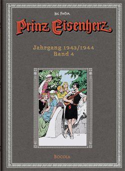 Prinz Eisenherz 04