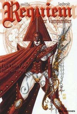 Requiem - Der Vampirritter 07