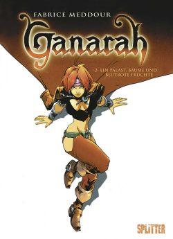 Ganarah 2