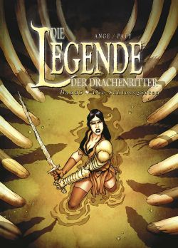Die Legende der Drachenritter 05