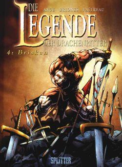 Die Legende der Drachenritter 04 (Neuauflage)