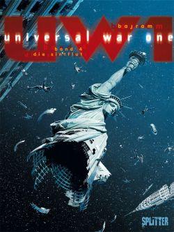 Universal War One 4