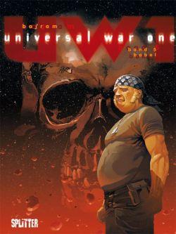 Universal War One 5